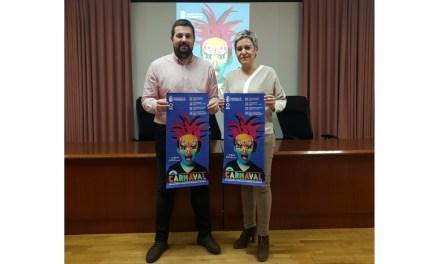 Las máscaras y la música inundarán Calasparra durante el Carnaval 2020
