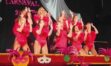 Arranca el Carnaval en Mula con la lectura del Pregón y el nombramiento de la Reina del Carnaval