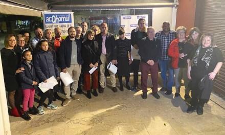 Cafetería Chapli y el Bar de Juanjo ganan la VIII Ruta de la Tapa y del Cóctel de Mula 2019