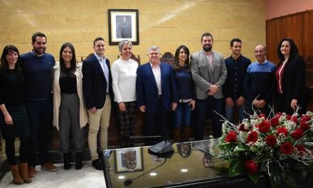 Vélez deja la alcaldía de Calasparra tras su nombramiento como delegado del Gobierno