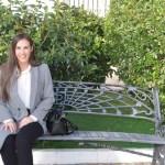 La científica caravaqueña María Martínez-López, premiada por el Lyceum de Ciencia