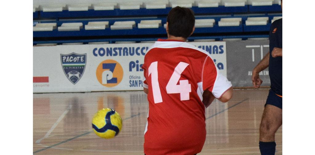 El deporte como medio de inclusión para personas con diversidad funcional