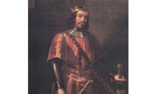Abril de 1410: Peligro en la frontera