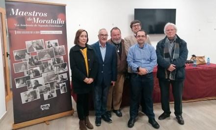 Ponencia en el Casino Cultural sobre el documental «Maestros de Moratalla»