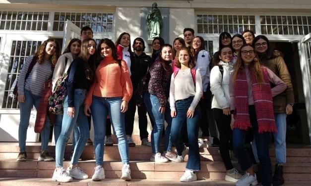 El IES San Juan de la Cruz se consolida como punta de lanza del futuro de la Investigación a nivel regional