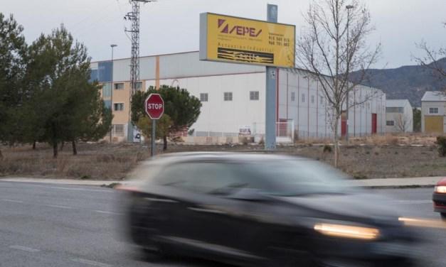 La Plataforma por la ejecución de la autovía Venta Cavila-Venta del Olivo se reúne con el Consejero de Fomento