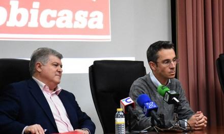 PROBICASA construirá en Calasparra una nueva fábrica