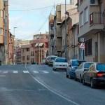El Ayuntamiento de Cehegín solicita a la Dirección General de Carreteras el arreglo de los caminos rurales, vías de servicio y de la Carretera de Murcia
