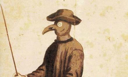 14 de Junio de 1637: Epidemia de Peste Andaluza
