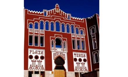 6 de Junio de 1880: Construcción de la Plaza de Toros de Caravaca