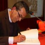 Paco Fernández, archivero y mucho más