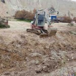 Confederación Hidrográfica realiza mejoras en el entorno del Arco