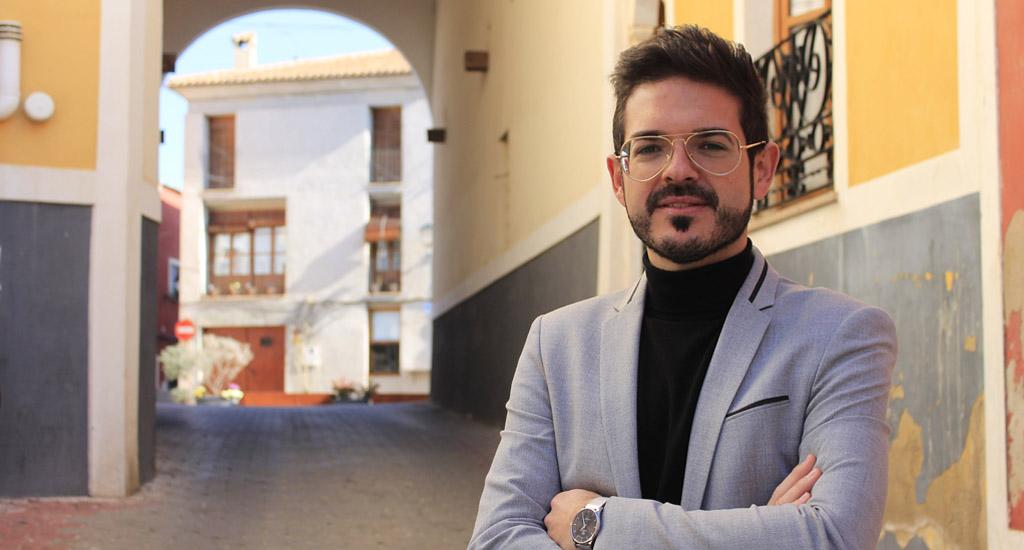 """""""El plan de la Comunidad Autónoma para el inicio de curso ha llegado mal y tarde"""", Antonio José Espín, responsable de educación PSRM-PSOE"""