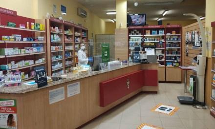 """""""Las farmacias son los establecimientos sanitarios más próximos y accesibles a los pacientes"""", Luis Sáez, farmacéutico"""