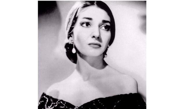 CoronaHistorias de mujeres V: María Callas o el peso del amor