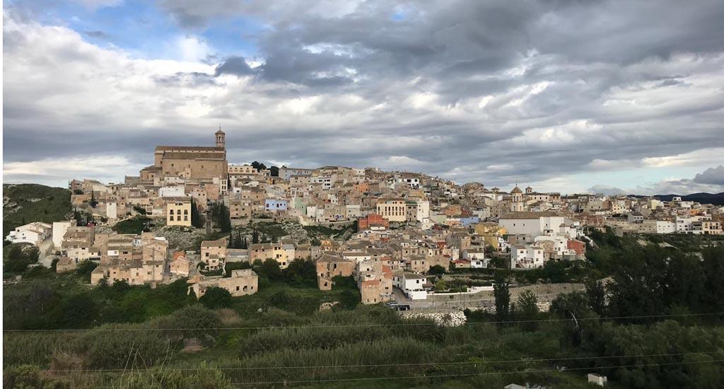 La concejalía de Turismo de Cehegín recopilará los datos de todos los alojamientos rurales para reactivar el turismo interior y de naturaleza