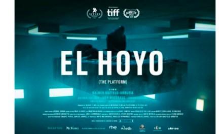 Películas para una cuarentena: El Hoyo