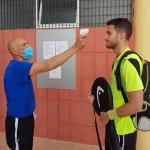 El Ayuntamiento de Calasparra vuelve a abrir sus instalaciones deportivas