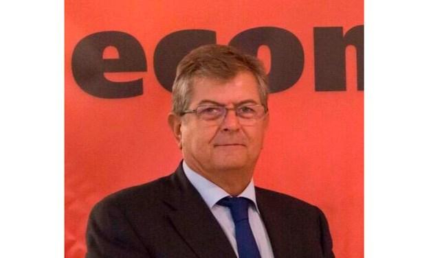 Ramón Madrid, decano del Colegio de Economistas de la Región de Murcia: «Las medidas económicas son acertadas, aunque no sé si en los tiempos y en las formas»