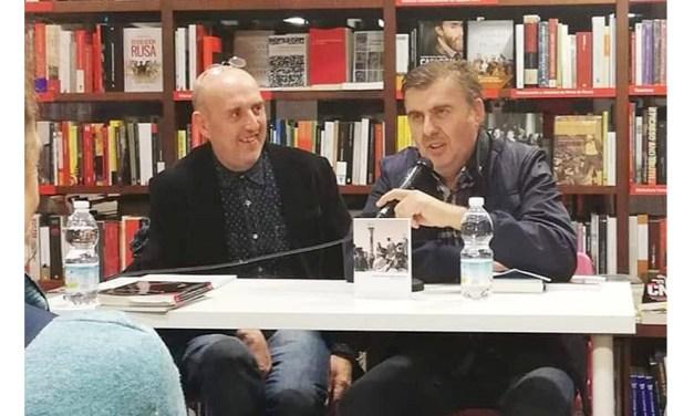 """Javier Castro Flórez: """"Para mí ser editor es señalar la belleza"""""""
