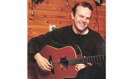 El guitarrista francés de jazz, Jacques Pellen, fallece víctima del coronavirus