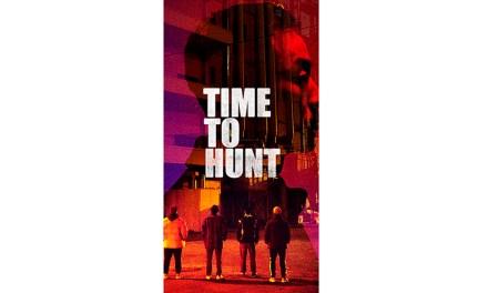 Películas para una cuarentena: Tiempo de caza (Time to hunt)