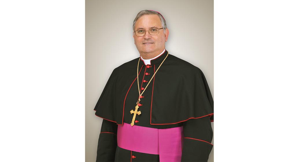 Mons. Lorca Planes: «La única seguridad que salva es Cristo»