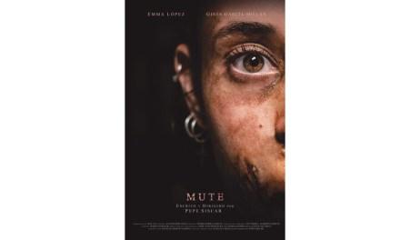 'Mute', el silencio de Pepe Siscar