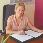María José Pérez Cerón, alcaldesa de Campos del Río: «Más medidas de seguridad y desinfección y modificación de los protocolos de ayuda»
