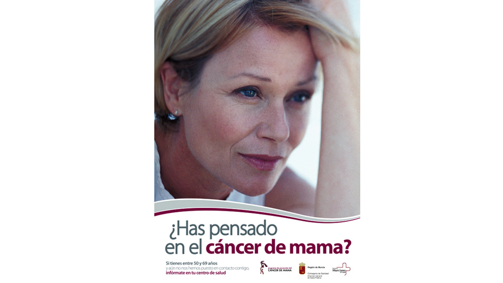 Caravaca acoge hasta el 30 de junio la campaña de prevención del cáncer de mama con el desplazamiento al Centro de Salud de dos unidades móviles