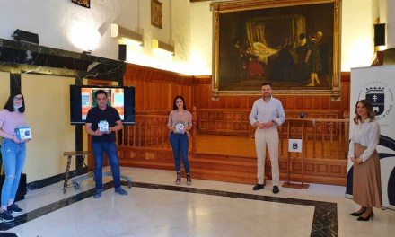 El Ayuntamiento de Caravaca premia fotografías de Instagram captadas en el confinamiento, dentro del concurso convocado por la Concejalía de Juventud