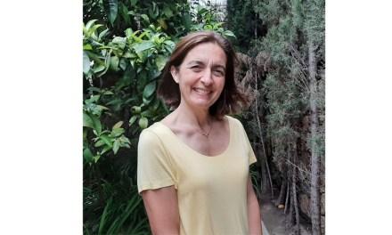 """Pilar García Santos, presidenta de Somos Región: """"La comarcalización de la Región de Murcia es un instrumento esencial para garantizar el crecimiento equilibrado"""""""