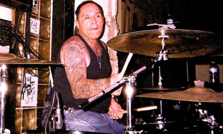 Víctima de un cáncer hepático, fallece el excepcional baterista Joey Image
