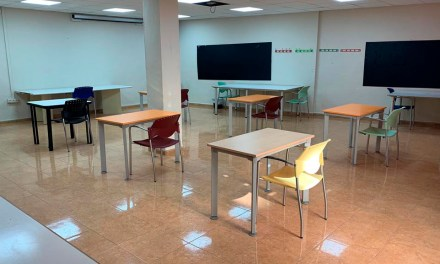 El Ayuntamiento de Calasparra vuelve a abrir las puertas de la Casa de la Juventud y el aula de estudio