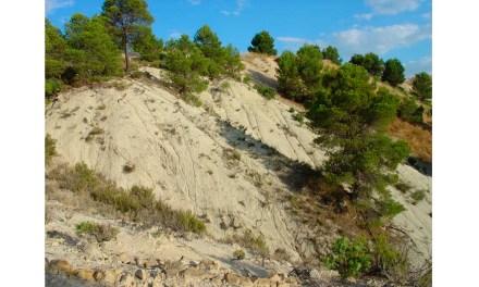 El PP pedirá en el Pleno del Ayuntamiento de Caravaca la declaración de Monumento Natural para el Barranco del Gredero, uno de los Lugares de Interés Geológico más importantes de la Tierra