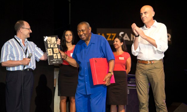"""El """"Festival Internacional de Jazz"""", de San Javier, se tiñe de luto por el fallecimiento del excelente pianista y cantante Freddy Cole"""