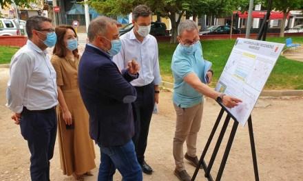 El Ayuntamiento de Caravaca de la Cruz aprueba proyectos financiados con 542.347 euros dentro del Plan de Cooperación de Obras y Servicios