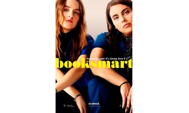 Booksmart (Súper empollonas)
