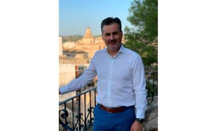 """Sergio López Barrancos, dir. general de Evaluación Educativa y Formación Profesional «La Consejería no va a abandonar a los profesores"""""""