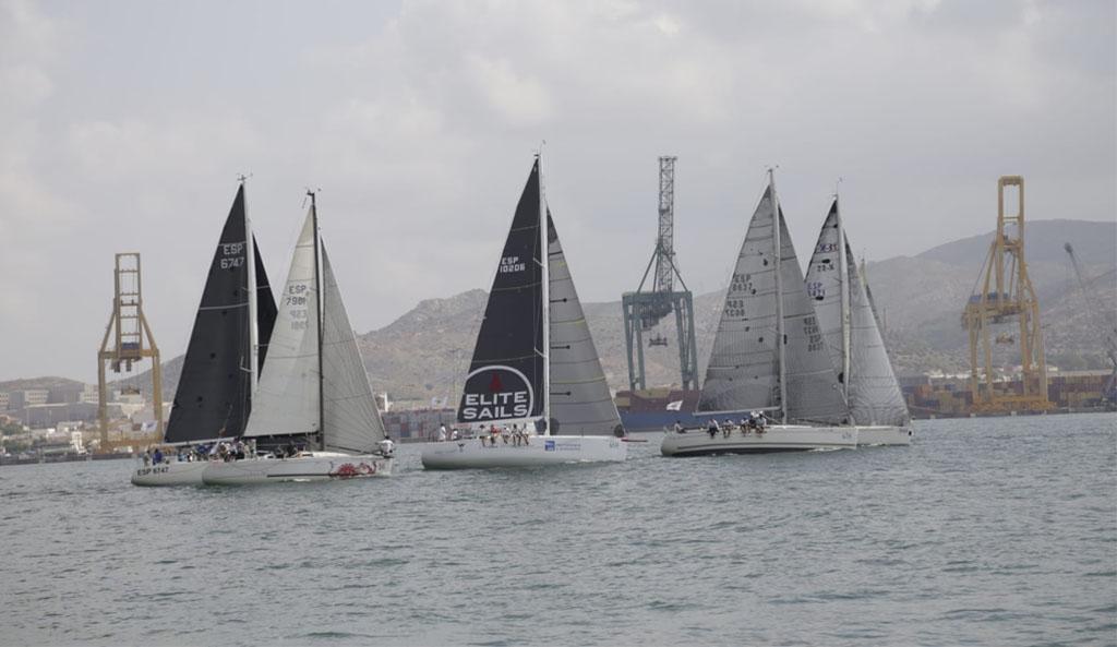 La V Regata Camino de la Cruz, trofeo Punta Este se celebrará en septiembre de 2021
