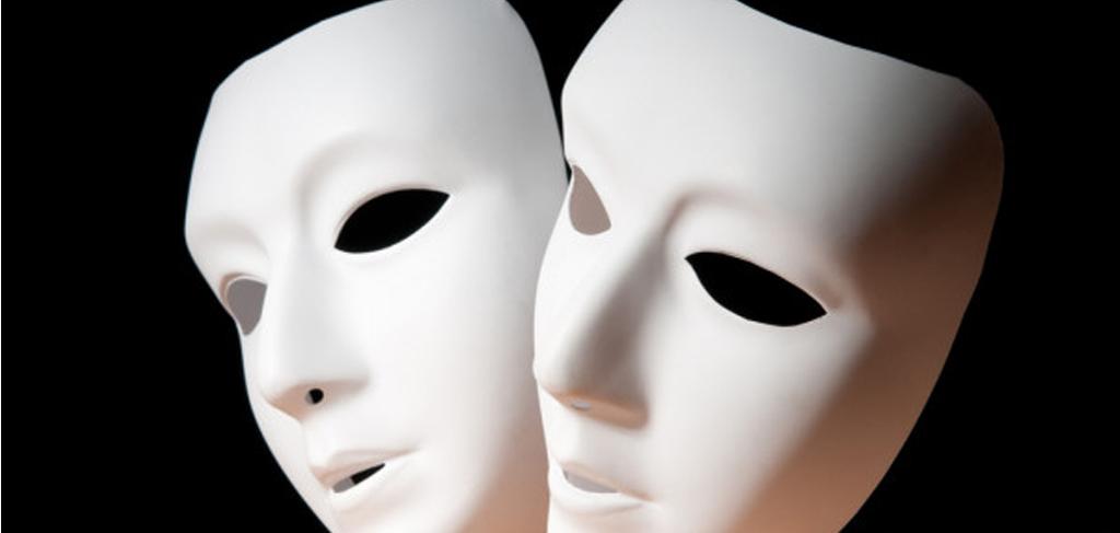 Máscaras y mascarillas, personas y…