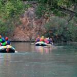 Tripadvisor otorga el premio Travellers' Choice 2020 a dos empresas de Turismo Activo de Calasparra