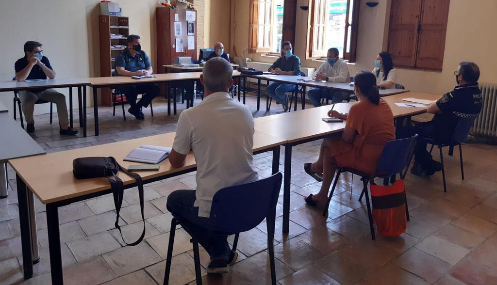 Mula establece medidas de restricción frente al repunte de casos por Covid-19
