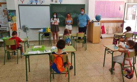 Más de un centenar de niños participa en grupos reducidos en los Talleres Multi Juegos por la Conciliación organizados por el Ayuntamiento de Caravaca