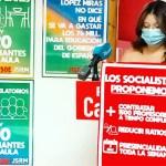 Juventudes Socialistas y el PSOE de Caravaca de la Cruz exigen la contratación de 1.500 profesores en la Región de Murcia para que haya una seguridad en las aulas frente al COVID-19