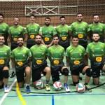 El Club Voleibol Caravaca continuará un año más en Primera División Nacional