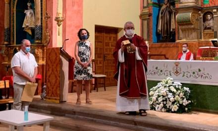 San Juan de la Cruz, más presente que nunca de Beas de Segura a Caravaca de la Cruz