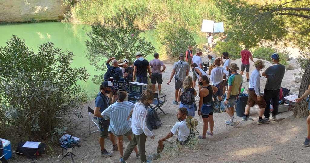 Mula, elegida como escenario de un rodaje cinematográfico por parte de una productora de prestigio internacional