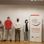 Inaugurado en Cehegín el curso de 'Monitor de ocio y tiempo libre'