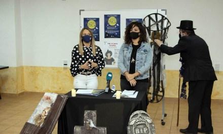 El Centro Joven Caravaca se convertirá en una Casa del Terror para que niños y jóvenes se diviertan en Halloween